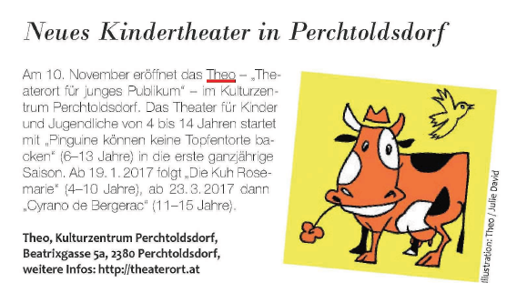 20161021 Wiener Journal Artikel