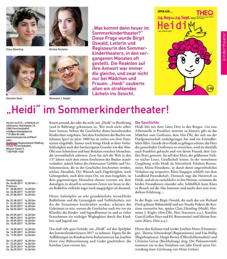 Marion Schuster - Thema auf ilahi-tr.org